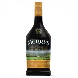 Merrys Salted Caramel Liqueur