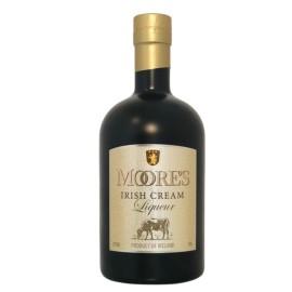 Moore's Irish Cream Liqueur