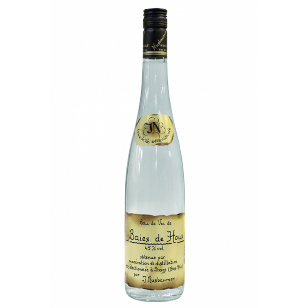 Nusbaumer Baie De Houx (Holly Berries) 35cl