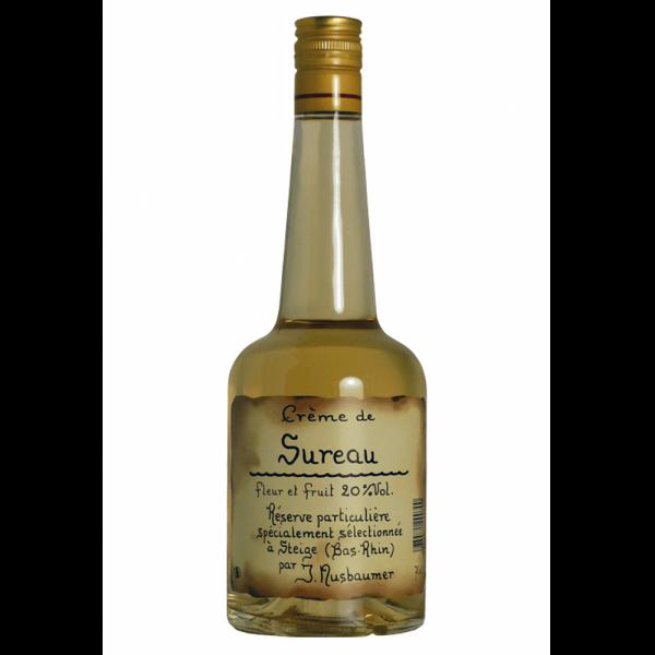 Nusbaumer Creme De Sureau (Elderflower)