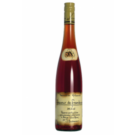 Nusbaumer Liqueur De Framboise (Raspberry)