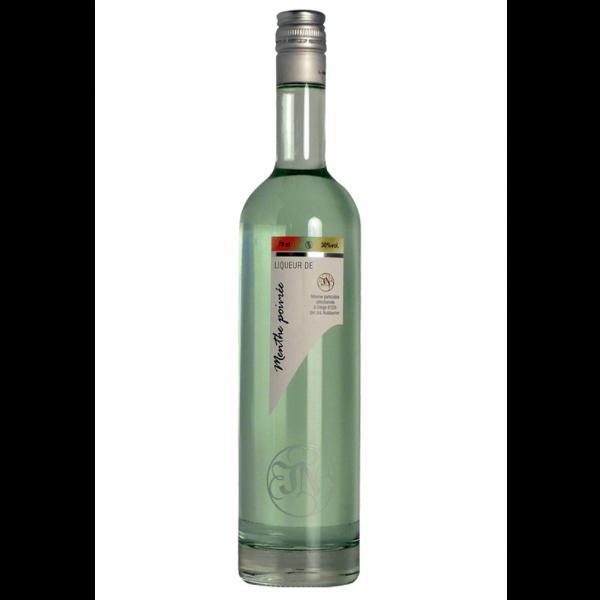 Nusbaumer Liqueur De Menthe Poivree (Peppermint)