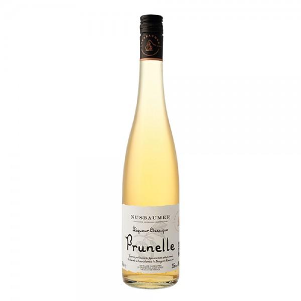 Nusbaumer Liqueur de Prunelle (Sloe)