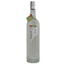 Nusbaumer Liqueur De Bergamote