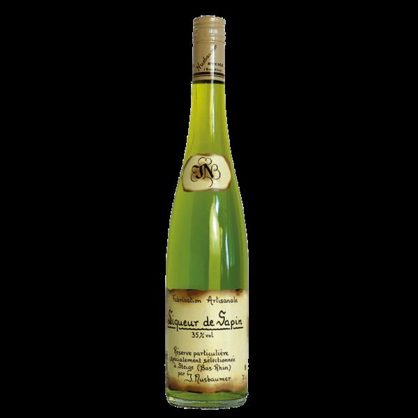 Nusbaumer Liqueur de Sapin