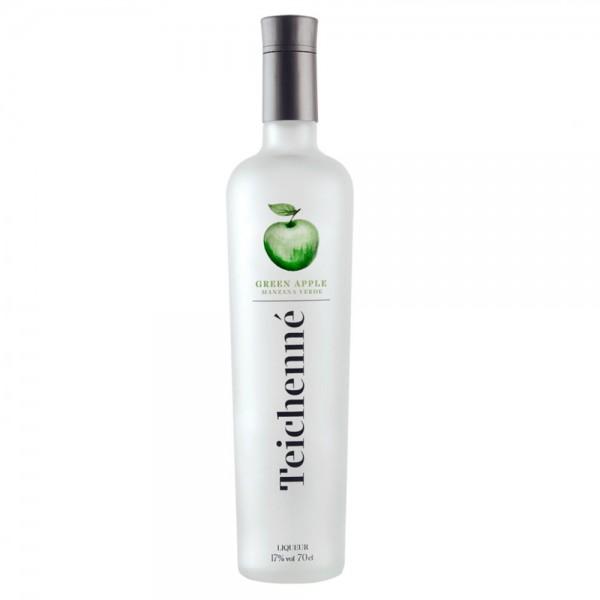 Teichenné Green Apple Liqueur