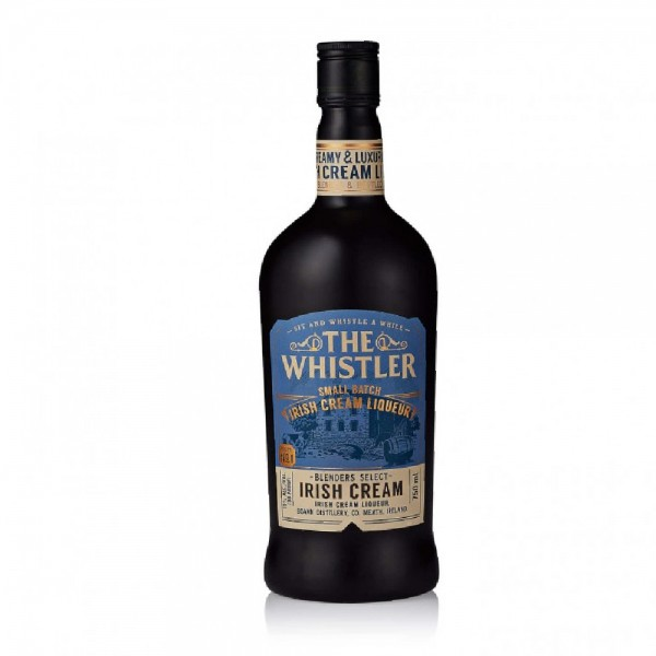 The Whistler Irish Cream