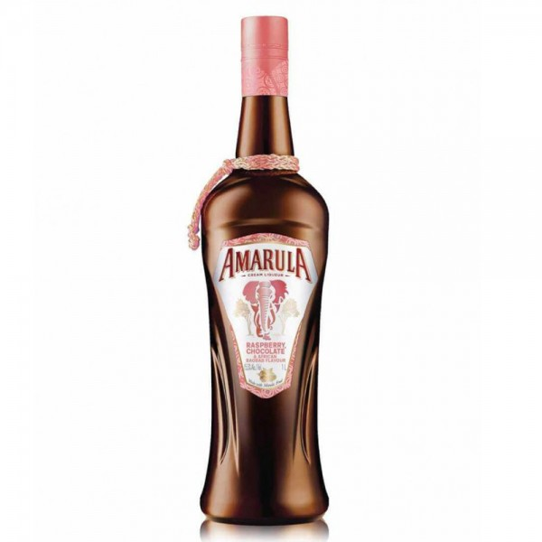 Amarula Raspberry Chocolate and Baobab Liqueur