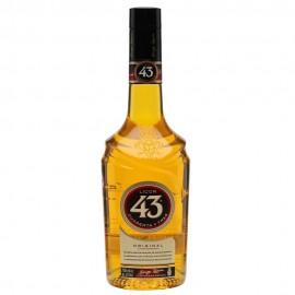 Licor 43 Cuaranta Y Tres