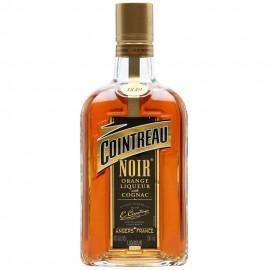 Cointreau Noir Orange Liqueur and Cognac