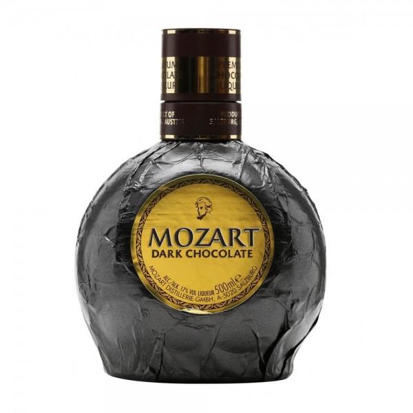 Mozart Dark Chocolate Liqueur
