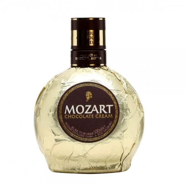Mozart Gold Chocolate Liqueur
