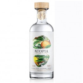 Atopia Spiced Citrus Low Alcohol Gin