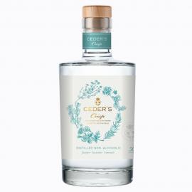 Cedar's Distilled Non Alcoholic Gin
