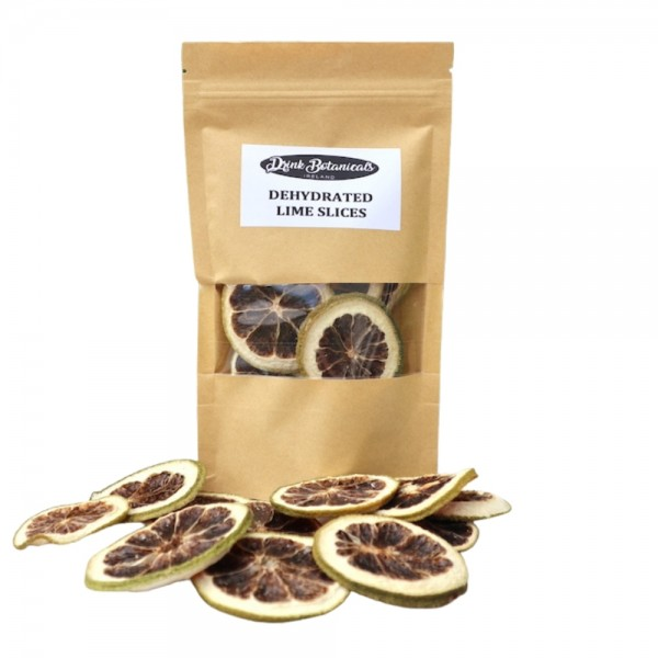 Premium Dehydrated Lime Slices