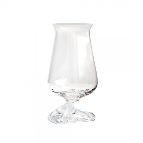 Túath Whiskey Glass Plain with Box