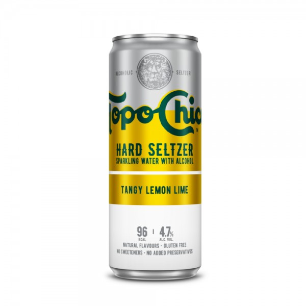 Topo Chico Tangy Lemon Lime