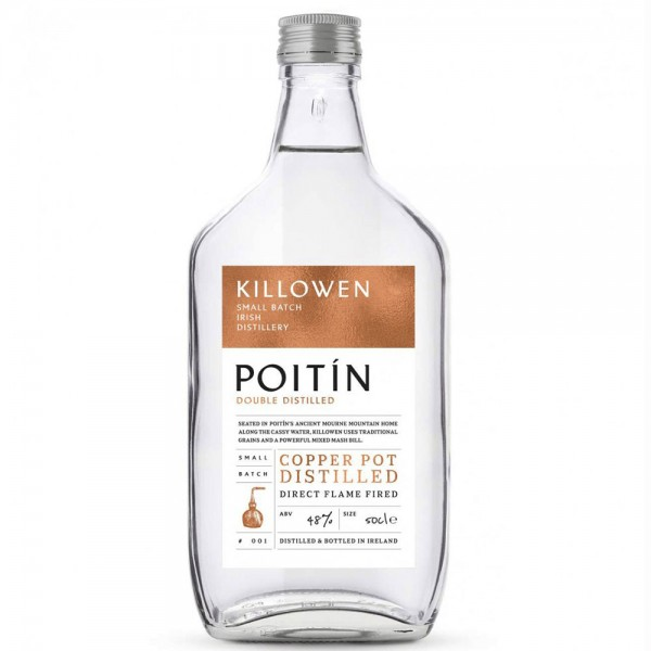 Killowen Poitín