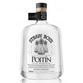 Straw Boys Poitín Irish Moonshine
