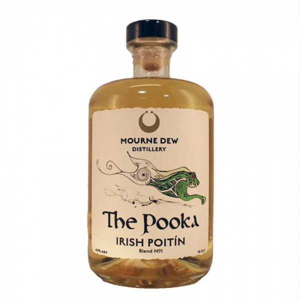 The Pooka Blend No. 1 Irish Poitin