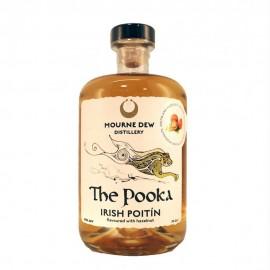 The Pooka Hazelnut Irish Poitín