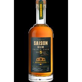 Saison Triple Cask Barbados Rum