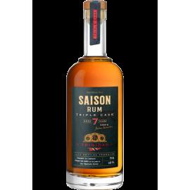 Saison Triple Cask Trinidad Rum