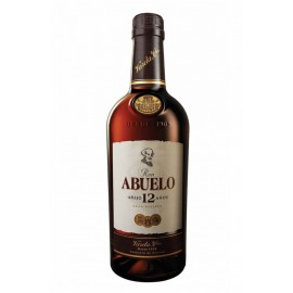 Ron Abuelo 5 Year Old Anejo Rum
