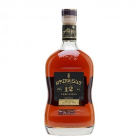 Appleton Estate Rare Casks 12 Year Old Rum