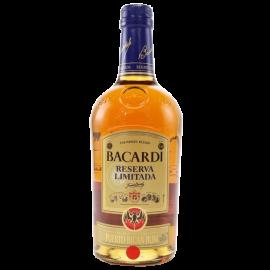 Bacardi Reserva Limitada Rum