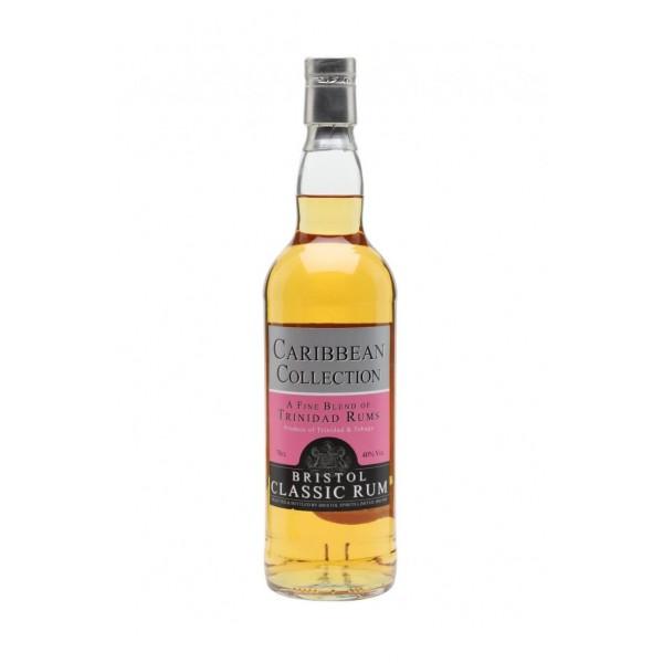 Bristol Caribbean Collection Rum