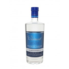 Clement Rum Canne Bleue