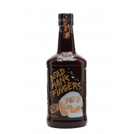Dead Man's Fingers Coffee Rum with Free Cap