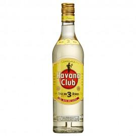 Havana Club 3 Year Old Rum