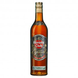 Havana Club Anejo Especiale Rum