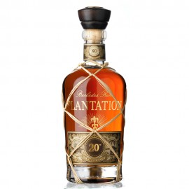 Plantation 20th Anniversary XO Rum