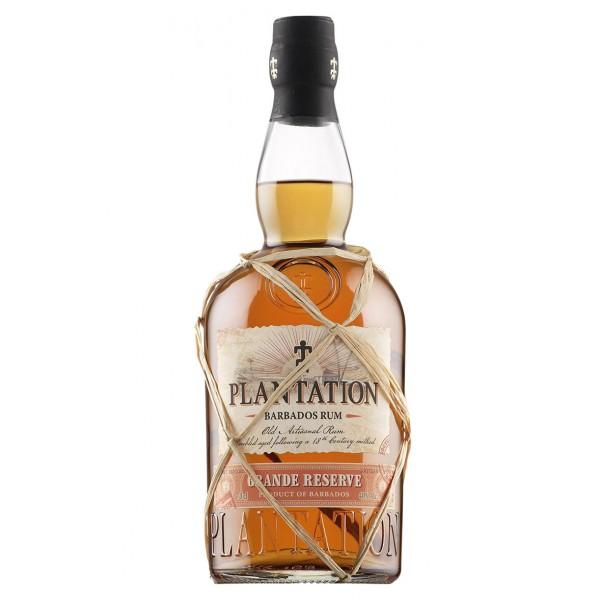Plantation Grand Reserve Rum