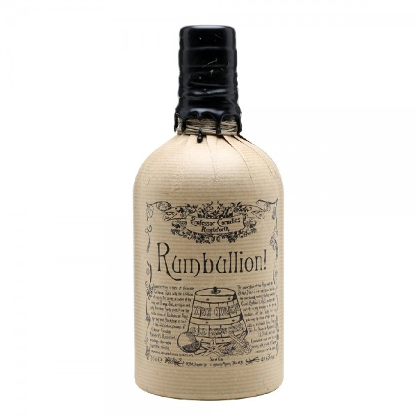Professor Cornelius Ampleforth Rumbullion