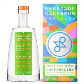 Renegade Pre Cask Rum Dunfermline Pot Still