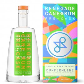 Renegade Pre Cask Rum Dunfermline Column Still