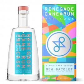Renegade Pre Cask Rum New Bacolet