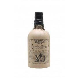 Rumbullion XO 15 Year Old Rum