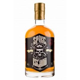 Spike Island Rum
