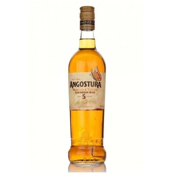 Angostura 5 Year Old Rum