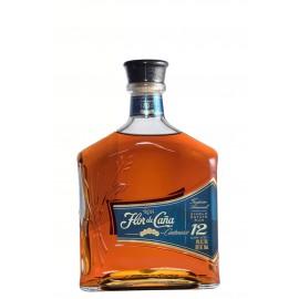 Flor De Cana Centenario 12 Year Old Rum 100cl