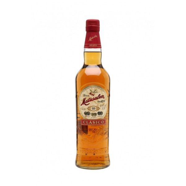 Matusalem 7 Year Old Rum