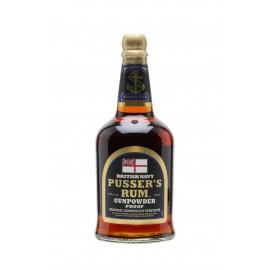 Pussers Gunpowder Rum