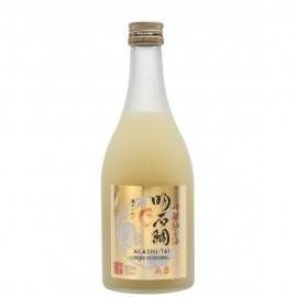 Akashi Sake Ginjo Yuzushu