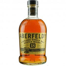 Aberfeldy 18 Year Old Pauillac Limited Edition