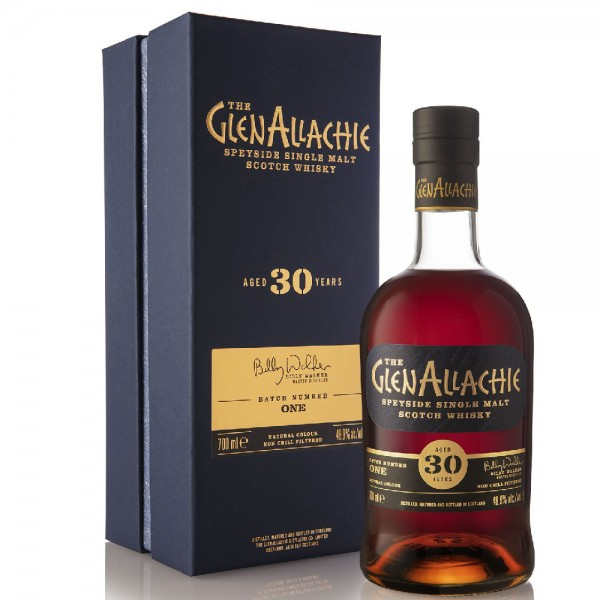 Glenallachie 30 Year Old